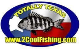 2 Cool Fishing Logo
