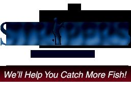 Stripers Online Logo