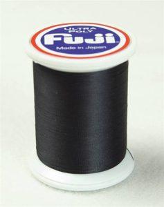 Ultra Poly Size D 100M UPD00-001-black