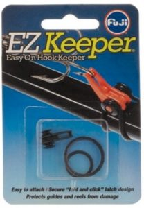 EZ Keeper Carded Image