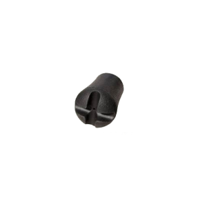 Rubber gimbal butt cap