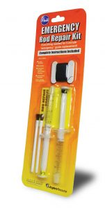 Fuji emergency rod repair kit